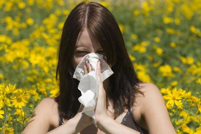 Необычные методы борьбы с аллергией