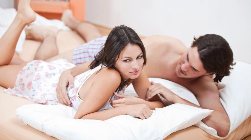 Болезни, при которых поможет секс
