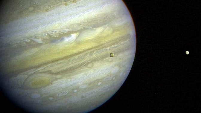 Астрономы предупредили о над…