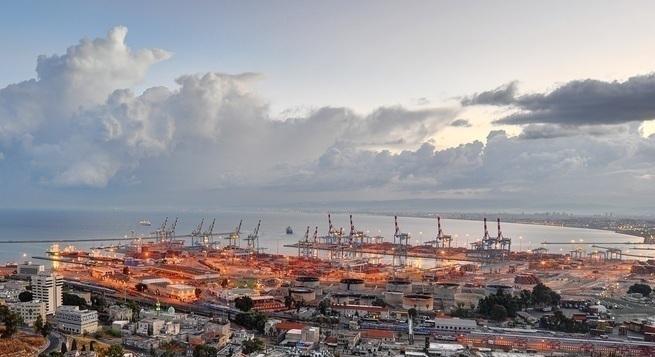 Тихо и почти незаметно Китай вытесняет США из Средиземного моря