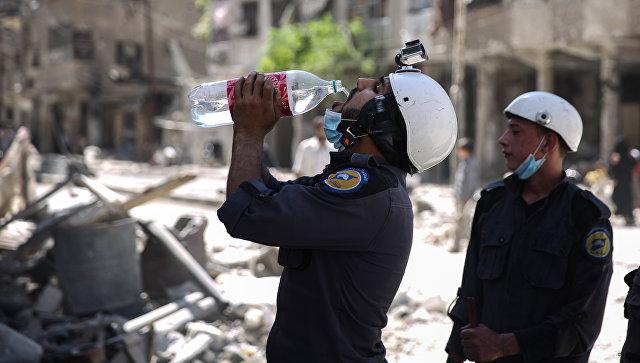 Новости Сирии. Сегодня 23 июля 2018