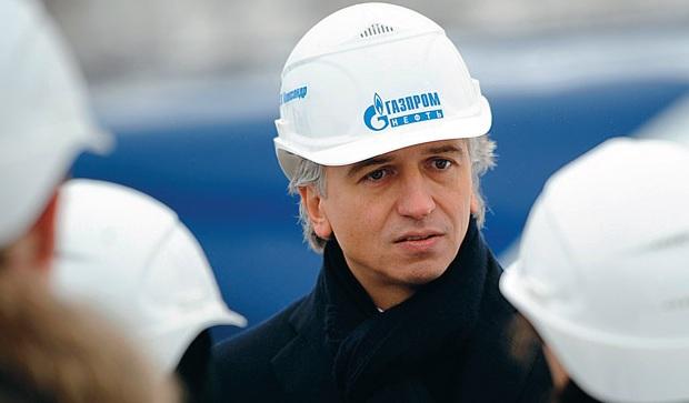 """""""Газпром нефть"""": участники с…"""