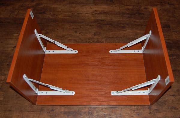 Простейший раскладной стол своими руками 64
