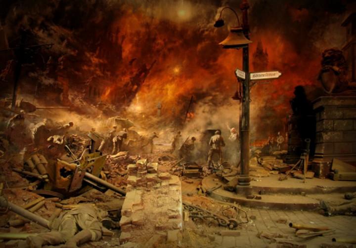 Штурм Кёнигсберга – блестящая победа русского оружия