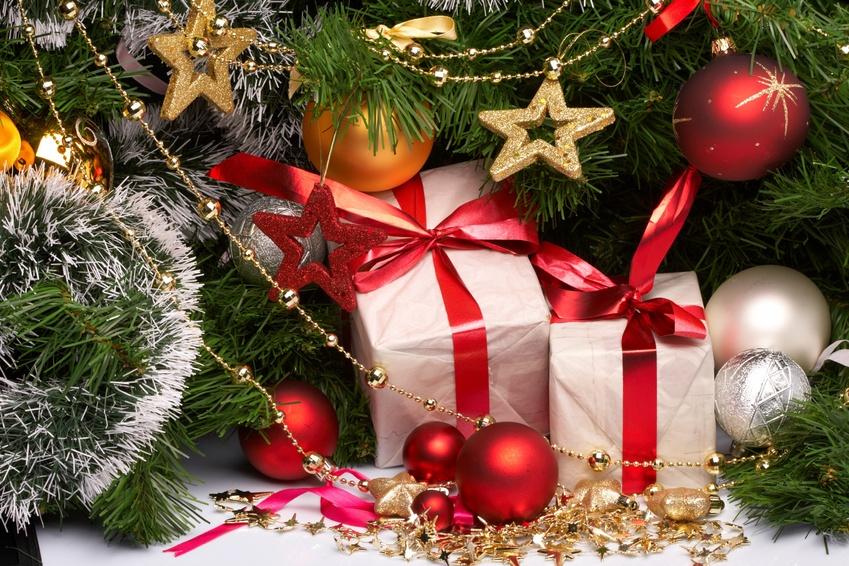 Плохие подарки на Новый год. Народные приметы.
