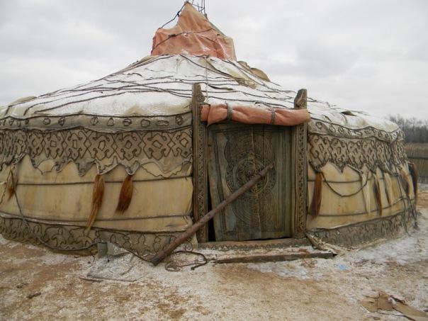 Столица Золотой Орды