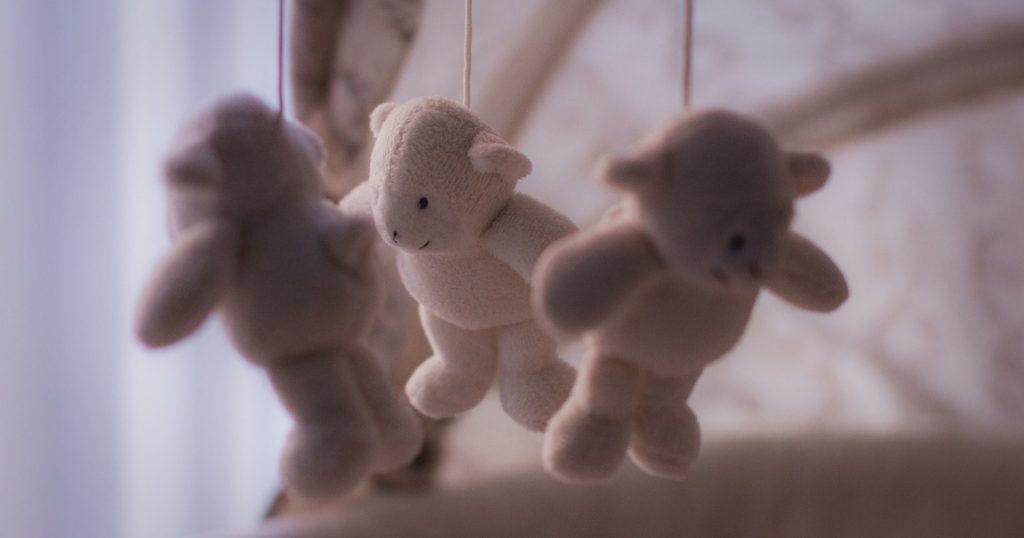 Няня для ребёнка — хранительница семейных секретов