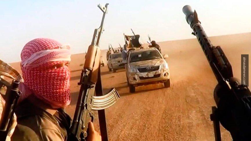 США договорились с ИГИЛ о перемирии: СМИ сообщают об уходе террористов из Ракки