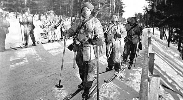 Непредсказуемый «колосс без головы»: немецкие выводы о русской армии