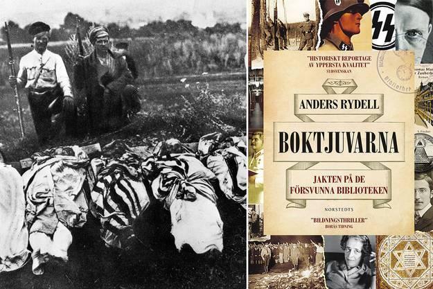 Порошенковский режим запрещает уже западных авторов