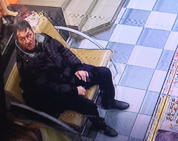 Грабителя секс-шопов разыскивают в Новосибирске