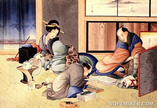 Японские правила жизни