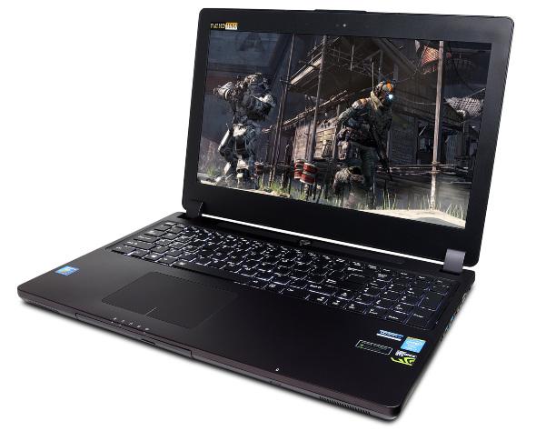 Zeusbook Edge X6 Origin PC и CyberPowerPC выпустили по тонкому и легкому игровому ноутбуку