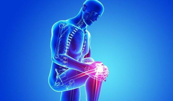 Как защитить суставы от разр…