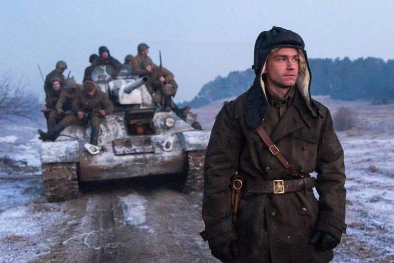 Фильм «Т-34» глазами наивного зрителя