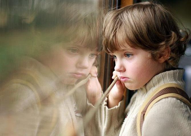 ПСИХОЛОГИКА. Проблемы родом из детства: как их решить?