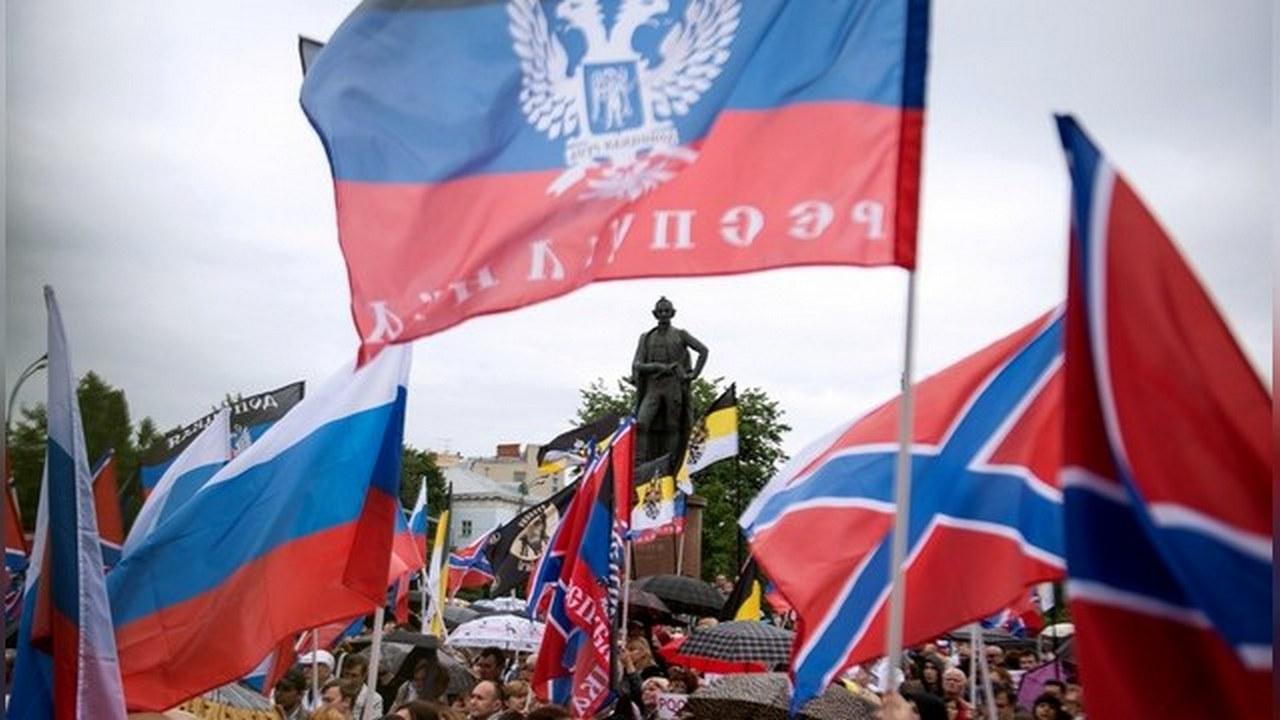 Окончательное отторжение Донбасса как единственная альтернатива «Минску». Андрей Бабицкий