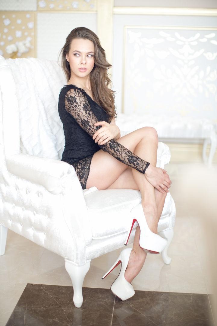 финалистки «Мисс Maxim 2014»