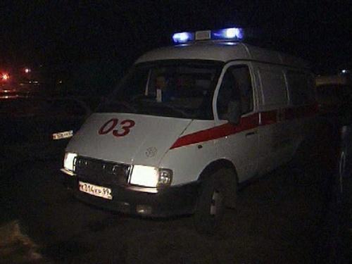 ДТП на Волгоградском проспекте: среди пострадавших двое детей