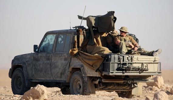 Сирия: Турция угрожает ракетами США, если они не прекратят поддерживать боевиков