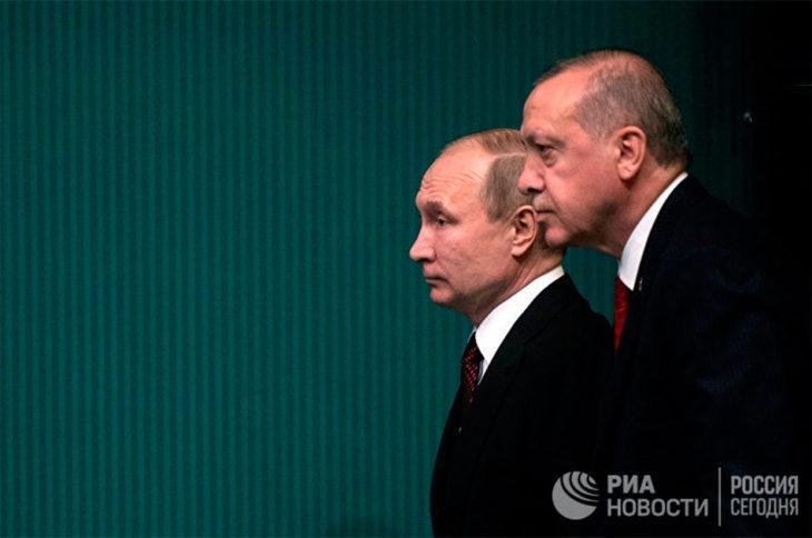 Турция — друг или враг?