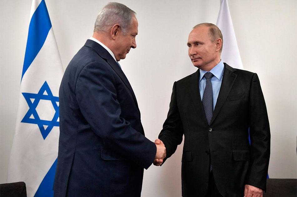 Почему мы не объявим войну Израилю