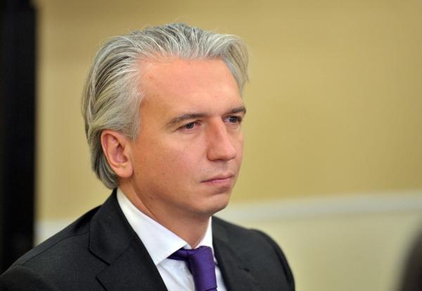 """Глава """"Газпром нефти"""": Демпф…"""