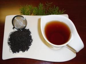 Чай лапсан сушонг