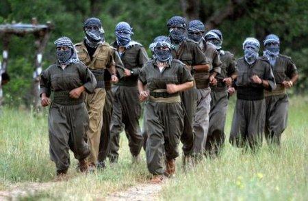 Курдский террор с примесью И…