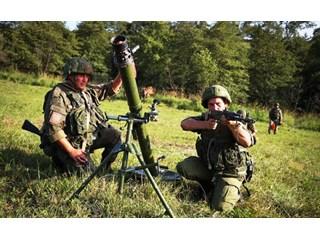 Запад, север, юг, восток: Россия определяет главную угрозу