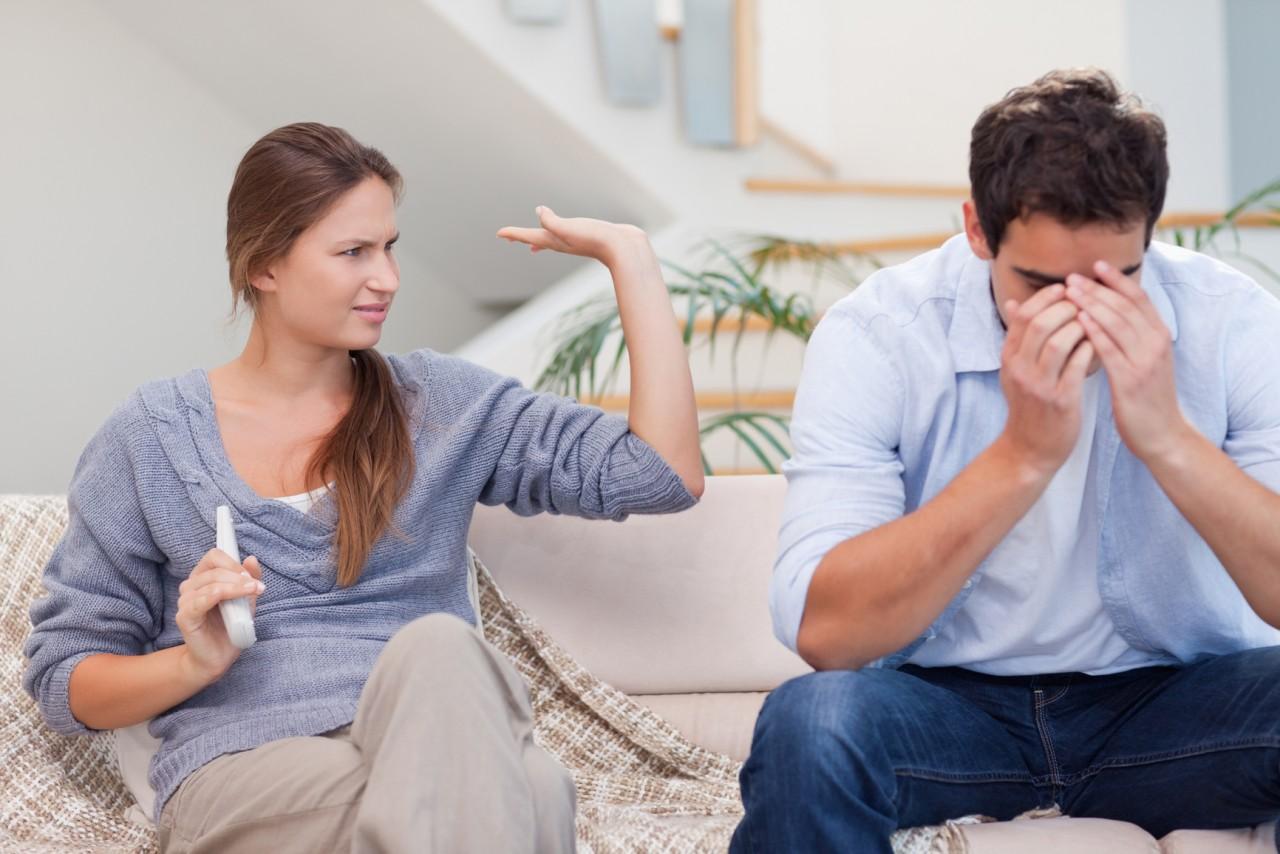 Как сделать чтобы жена тебя захотела
