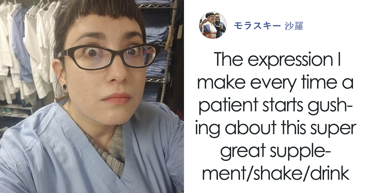 "Pharmacist Student Explains How ""Natural"" Herbal Supplements May Put You In A Hospital"
