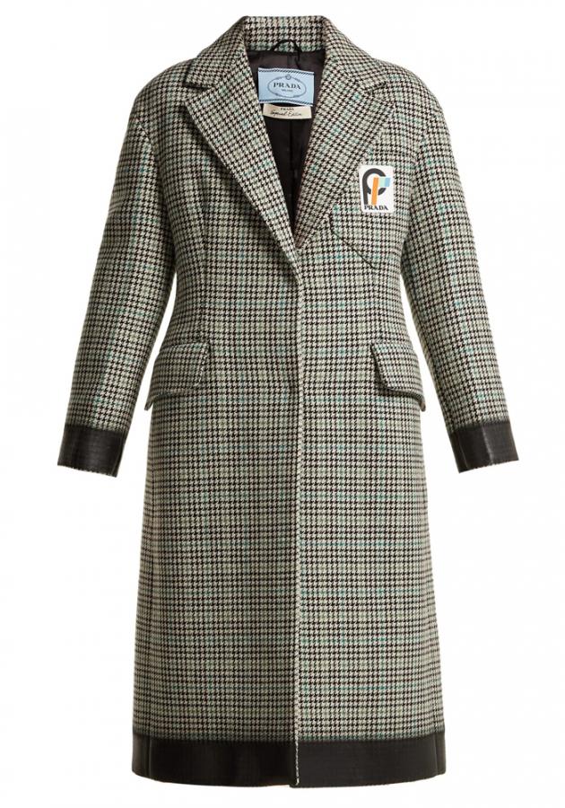 Пальто Prada, 198 450 руб.
