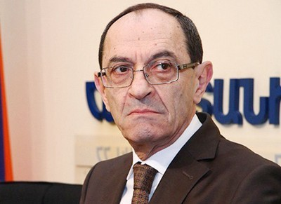ВМИД Армении объяснили слова главы ведомства осдаче территорий Баку