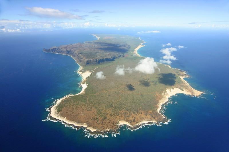 12. Ниихау (Гавайский остров) вокруг света, интересное, факты