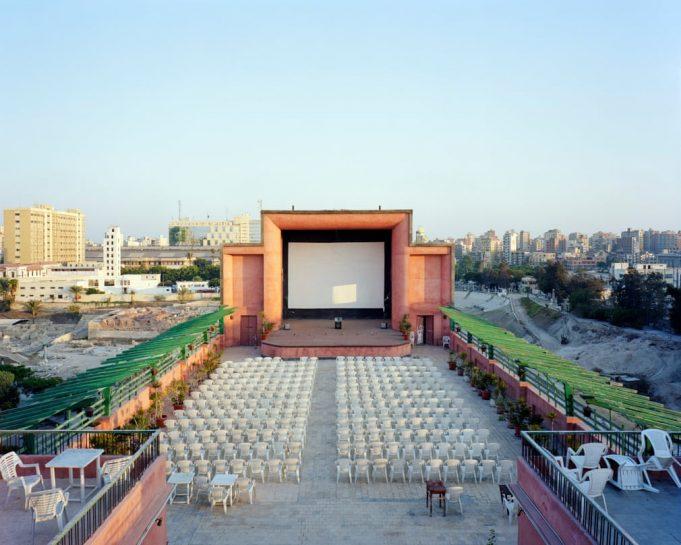 Кинотеатры из разных стран мира