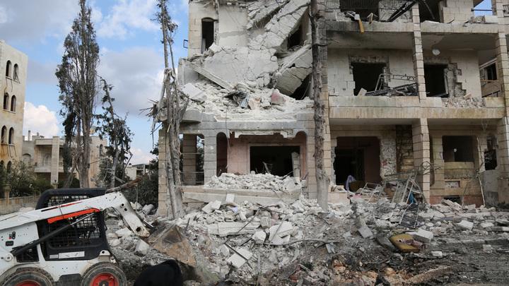Последние новости Сирии. Сегодня 26 марта 2019