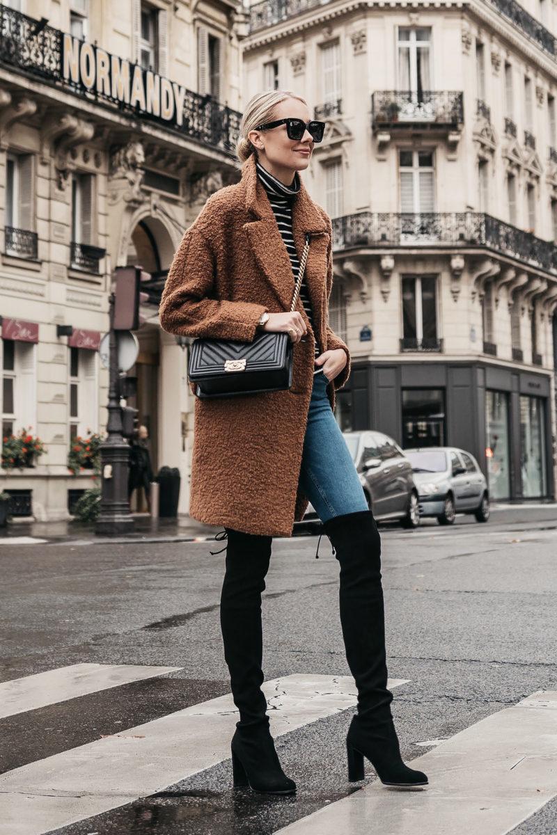 Модная катастрофа. 8 ошибок, которые мы допускаем, когда носим Teddy пальто
