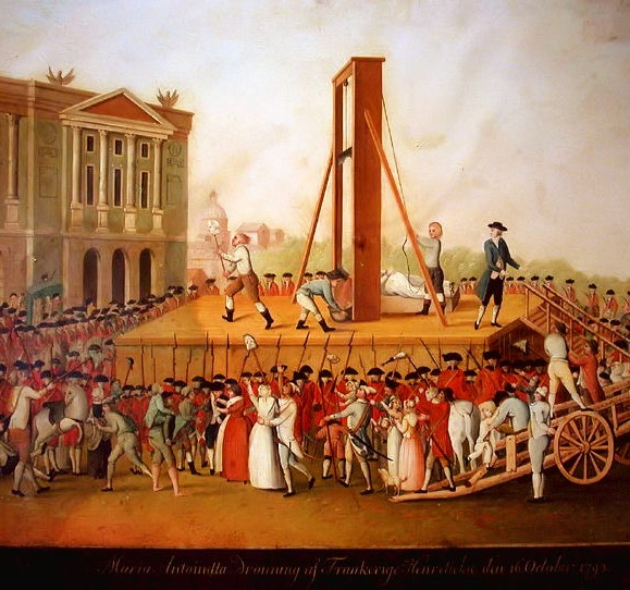 capital crisis in 1793 How did a crisis in the american housing market threaten to drag down the entire global economy it began with mortgage dealers who issued mortgages with terms unfavourable to borrowers, who were often families that did not qualify for ordinary home loans.