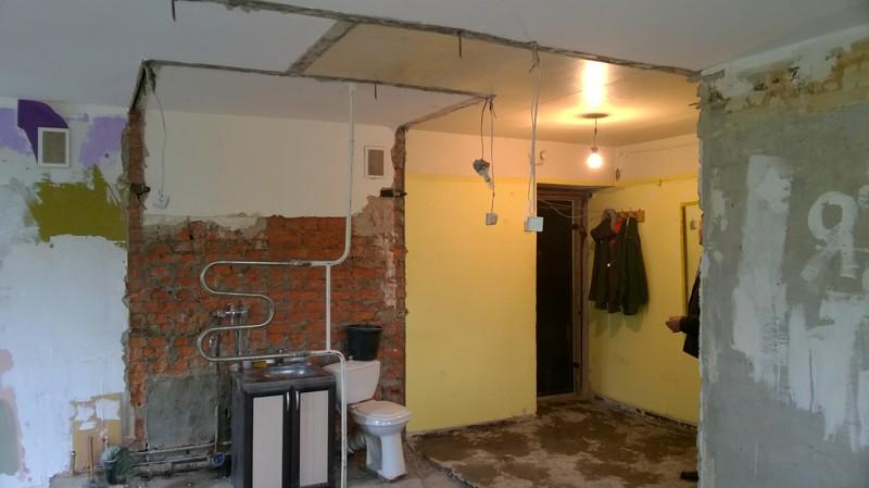 Все о ремонте квартиры хрущевки своими руками фото