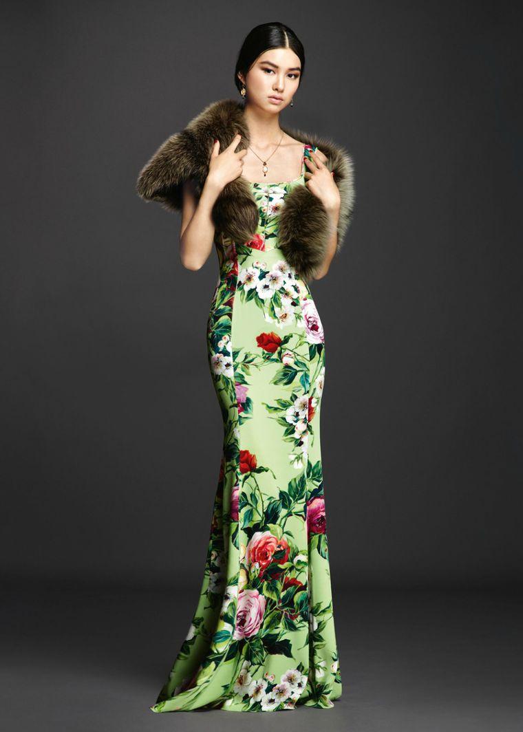 Lookbook Dolce&Gabbana �����-���� 2016 SERA (�����) � ��������� �������, ����� ������� ������ �������