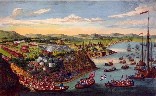 Ошибки на картах, которые повлияли на ход истории