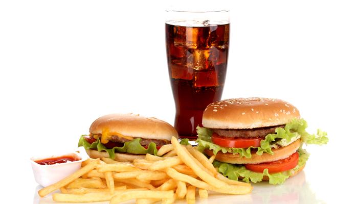 Базовые принципы правильного питания