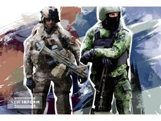 Что реально думают о русском спецназе американские бойцы. Часть 3