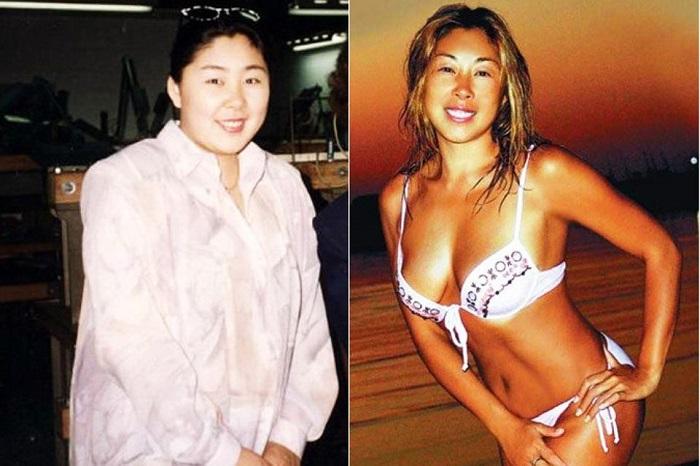 Анита Цой - пример для подражания