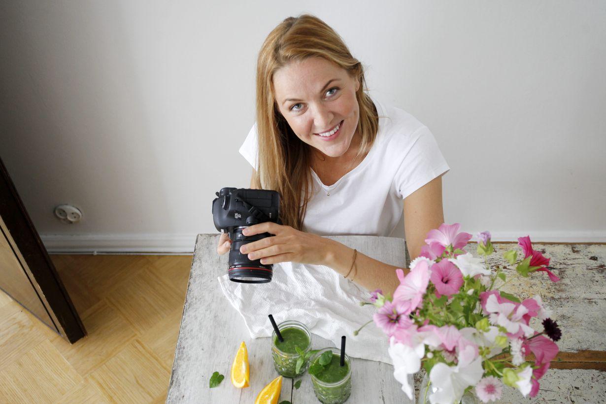 Здоровая еда принесла много вреда: известная блогерша заболела из-за веганской диеты