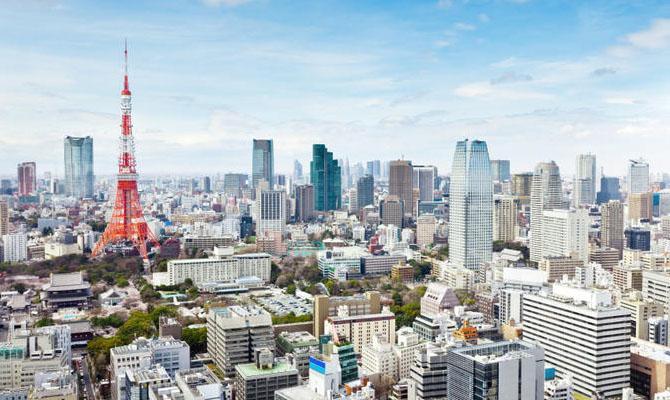 Токио, Самый большой город в мире