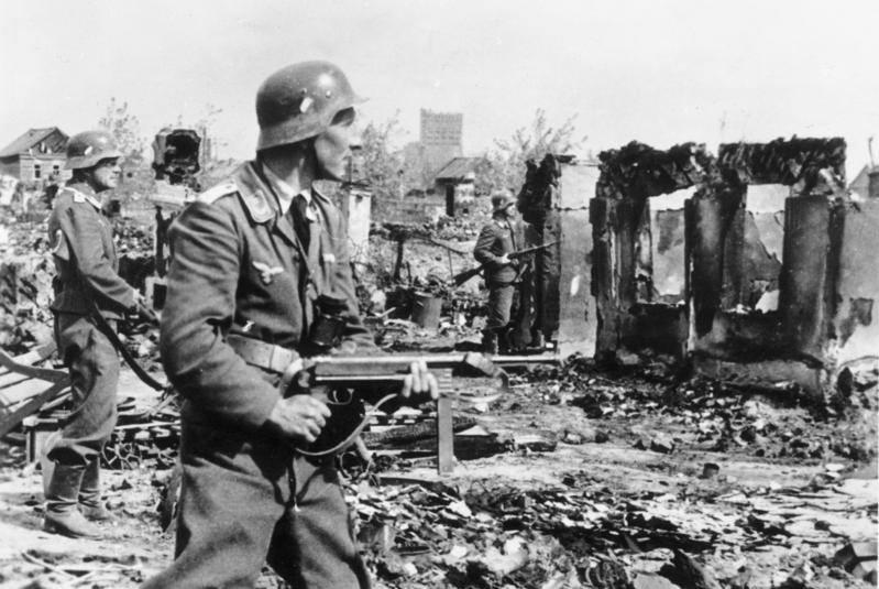 Как в современной Германии воспринимают Сталинградскую битву