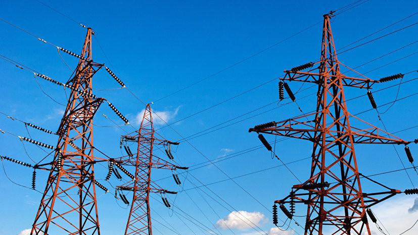 В ДНР рассказали о возможности начала поставок электроэнергии в Россию
