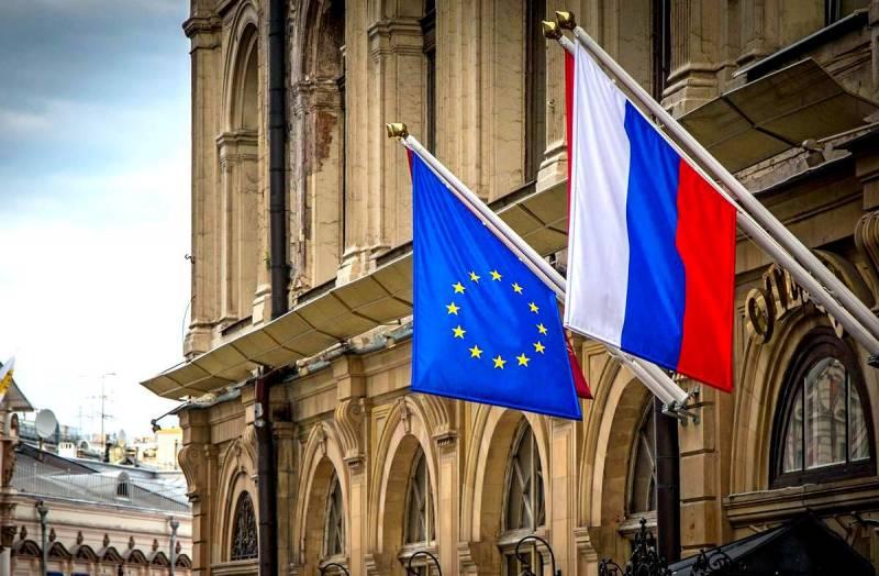 Европа – пророссийский бунт на тонущем корабле
